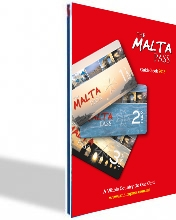 The Malta Pass Malta Travel Guide - Free Guide for your holiday in Malta with every malta pass