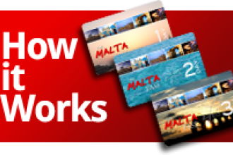 How can you save money while on holiday in Malta?  The Malta Pass is the answer to savings on Sightseeing Restaurants and More